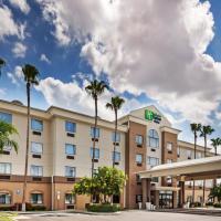 Holiday Inn Express & Suites - Pharr, hotel in Pharr