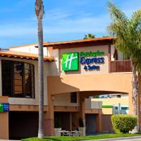 Holiday Inn Express Hotel & Suites Solana Beach-Del Mar, an IHG Hotel
