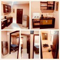 Rio Suite Apartamento