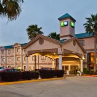 Holiday Inn Express Hotel and Suites Lake Charles, an IHG Hotel, ξενοδοχείο σε Lake Charles