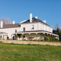 Vaucluse Estate - Tasmania B&B, hotel em Conara Junction