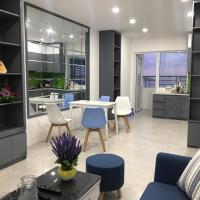 HanTou Apartment_Nha Trang
