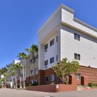 Candlewood Suites San Diego, an IHG Hotel, hotel in Mission Valley, San Diego