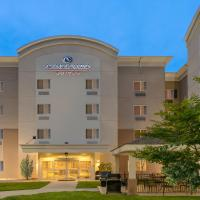 Candlewood Suites Arundel Mills / BWI Airport, hotel in Hanover