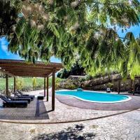 Agriturismo Tenute Pispisa Segesta, hotel in Calatafimi