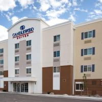 Candlewood Suites Parachute, hotel in Parachute