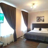 Hotel Business Apartments, hotel in Dnipro