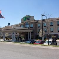 Holiday Inn Express & Suites Youngstown West I 80, an IHG Hotel, hotel in Austintown