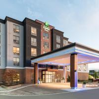 Holiday Inn Express Hotel & Suites Milton, hotel in Milton