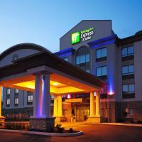 Holiday Inn Express Hotel & Suites Ottawa Airport, an IHG Hotel, hotel near Ottawa Macdonald-Cartier International Airport - YOW, Ottawa