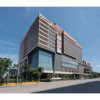 Summit Galleria Cebu, hotel in Cebu City