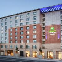 Holiday Inn Express & Suites - Ottawa Downtown East, hotel in Ottawa