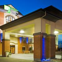 Holiday Inn Express & Suites Drayton Valley, hotel em Drayton Valley