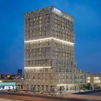 Staybridge Suites - Al Khobar, hotel in Al Khobar