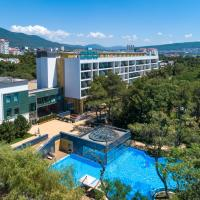 Primorie Grand Resort Hotel 5*, hotel in Gelendzhik