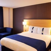 Holiday Inn Express Manchester Airport, an IHG Hotel
