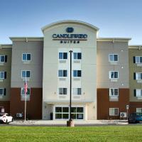 Candlewood Suites - Lancaster West, hotel in Lancaster