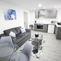 Willow Serviced Apartments - Northcote Street