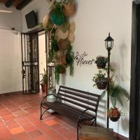 Hotel Las Nieves