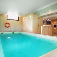Soleil Vacances Parc Hotel & SPA