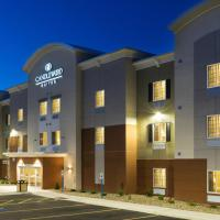 Candlewood Suites Grove City - Outlet Center, hotel in Grove City