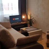 Apartment Nesvizh, отель в Несвиже