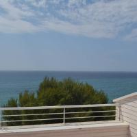 Casa Blanca A, maravillosas vista al mar