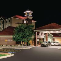 La Quinta by Wyndham Grand Junction, hotel near Grand Junction Regional (Walker Field) - GJT, Grand Junction