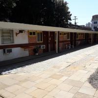Hotel Pousada Casa Nostra