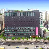 Ibis Ambassador Suwon, hotel en Suwon