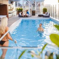 Mercure Brisbane King George Square: Brisbane şehrinde bir otel