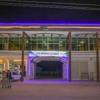 HOTEL SARFARANGA & RESTURANT