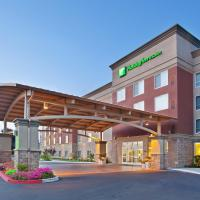 Holiday Inn Oakland Airport, hotel near Oakland International Airport - OAK, Oakland