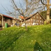 Ferienhaus Eulenhof