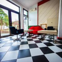 PB Urban Stay, hotel in Sremska Mitrovica