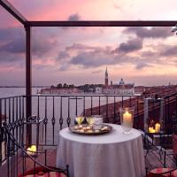 Hotel Metropole Venezia, hotell Veneetsias