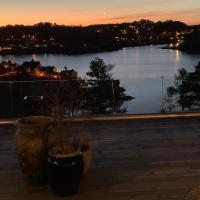 Utsikten, hotell i Arendal