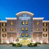 Candlewood Suites - Austin NW - Lakeline, an IHG Hotel