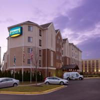 Staybridge Suites Baltimore BWI Airport, an IHG Hotel