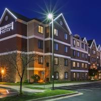 Staybridge Suites Tulsa-Woodland Hills, an IHG hotel
