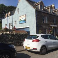 The Haven Guest House, hotel in Plockton