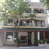 Orkide Motel Pansiyon، فندق في يالوفا