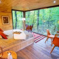 Loire Valley Lodges - Hotel