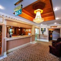 Castle Hotel, hotel in Merthyr Tydfil