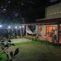 Hostal Nana Fuentes, hotel en Comala