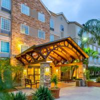 Staybridge Suites - Brownsville