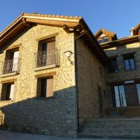 La Solana de Jaca- Casa La Sierra, hotel in Novés