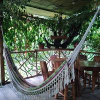 Hostal El Eden de Mindo, hotel em Mindo