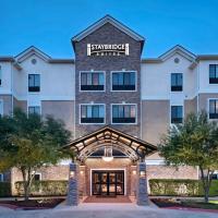 Staybridge Suites Austin Northwest, an IHG Hotel, hotel in Austin