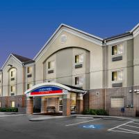 Candlewood Suites Conway, an IHG Hotel